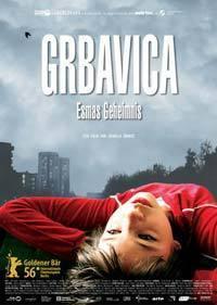 Plakát k filmu: Grbavica