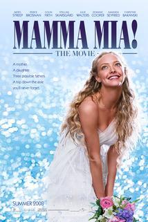 Plakát k filmu: Mamma Mia!