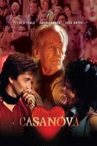 Casanova  - Casanova