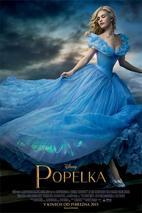 Plakát k premiéře: Popelka