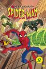 Senzační Spiderman (2008)