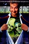 Marťani, jděte domů (1990)