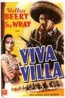 Viva Villa! (1934)