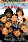 Malí uličníci (1994)