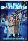 """The Real Ghost Busters"" (1986)"