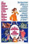 Milostná dobrodružství Moll Flandersové (1965)