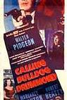 Calling Bulldog Drummond (1951)