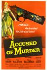 Accused of Murder (1956)