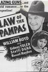 Law of the Pampas (1939)