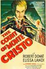 Hrabě Monte Cristo (1934)