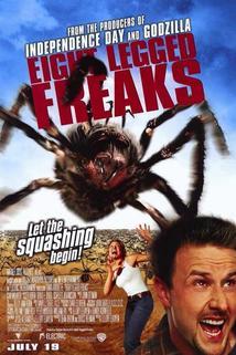 Pavoučí teror  - Eight Legged Freaks