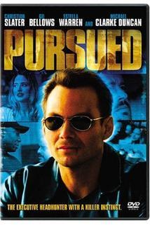 Plakát k filmu: Pronásledovaný