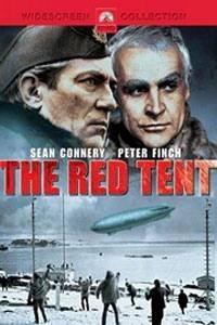 Plakát k filmu: Červený stan