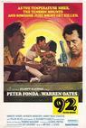 33 stupňů ve stínu (1975)