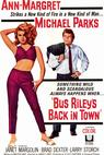 Bus Riley's Back in Town (1965)