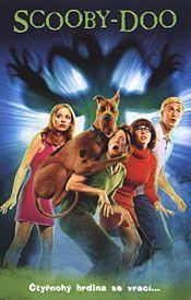 Scooby Doo  - Scooby-Doo