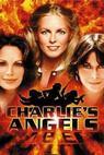 Charlieho andílci (1976)
