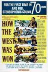 Jak byl dobyt Západ (1962)