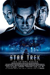 Plakát k filmu: Star Trek