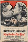 Any Number Can Play (1949)