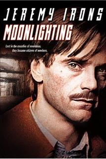 Měsíční svit  - Moonlighting