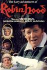 Bláznivá dobrodružství Robina Hooda (1984)