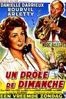 Podivná neděle (1958)