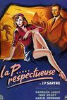 Počestná děvka (1952)