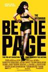 Ta známá Bettie Page (2005)