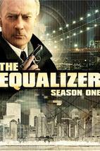 Plakát k premiéře: Equalizer