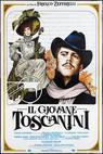 Mladý Toscanini (1988)