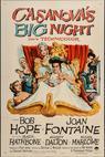 Casanova's Big Night (1954)