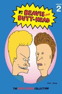 Beavis and Butt-Head  - Beavis and Butt-Head