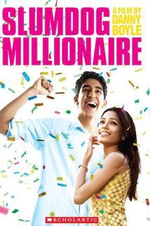 Plakát k filmu: Milionář z chatrče