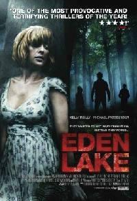 Plakát k filmu: Jezero smrti