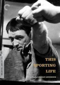 Plakát k filmu: Ten sportovní život