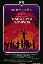 Plakát k filmu: Jesus Christ Superstar