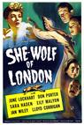 She-Wolf of London (1990)