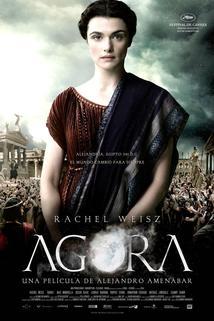 Plakát k filmu: Agora