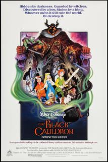 The Black Cauldron  - The Black Cauldron
