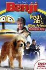 Benji, Zax & the Alien Prince (1983)