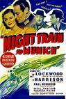 Noční vlak do Mnichova (1940)