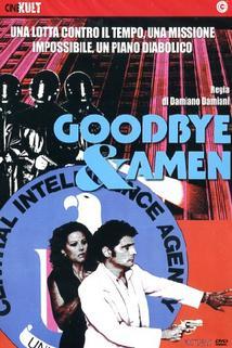 Plakát k filmu: Sbohem a amen