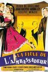 Velvyslancova dcera (1956)