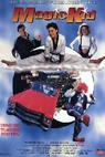 Mladý dračí ninja (1994)