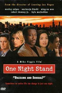 one night stand filme sarpsborg