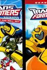 Transformers: Animated (2008)