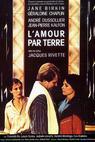Amour par terre, L' (1984)
