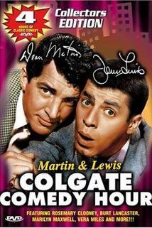 The Colgate Comedy Hour  - The Colgate Comedy Hour