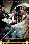 Dařbuján a Pandrhola (1960)